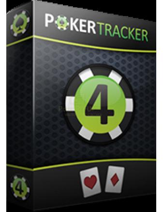 Pocker Tracker 4