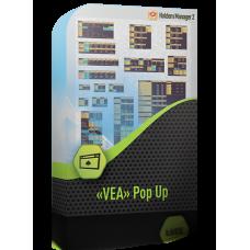 VEA Pop Up