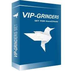 VIP-Grinders