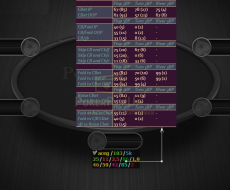 Postflop 3 Bet Pot Pop Up - vs Cbet