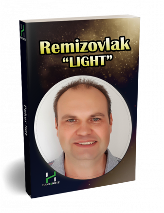 Remizovlak [Light]