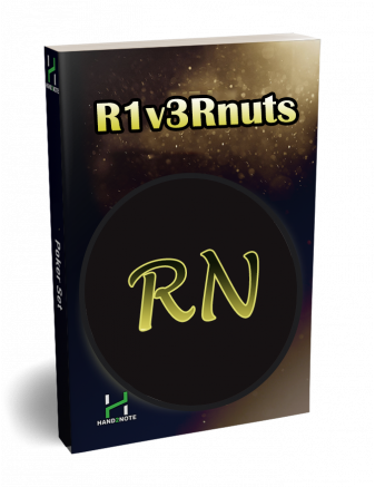 R1v3Rnuts