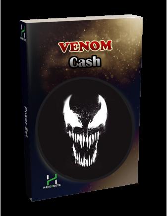 VENOM[Cash]