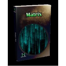 MATRIX ANALYTIC